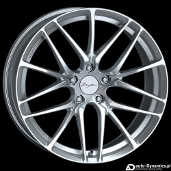 "Felgi 21"" FASCINATE BMW M5 [F10] - Breyton"