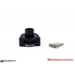 Adapter BOV M274 VTA Mercedes Benz C300 [205] - Weistec Engineering [Zawór Blow Off Valve | DV]