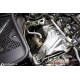 Rura DP De-Cat Downpipe Mercedes Benz C200 [205] - Weistec Engineering [Przelotowa | Tuning | Chip | Sport]