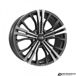 "Felgi 19"" CORTINA BMW Z4 [E89] - OZ Racing"